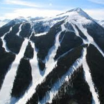 Bansko ski slopes