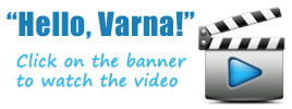 The official Varna video